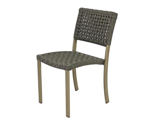 Cadeira em corda náutica cecilia
