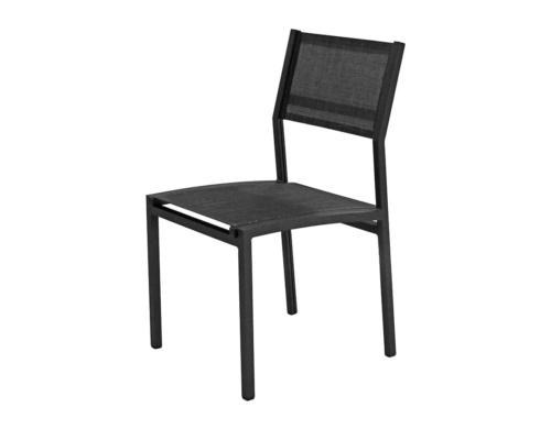 Cadeira em tela sling francesca