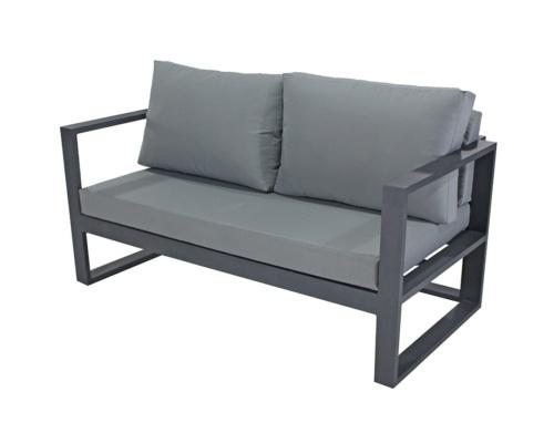 Sofá em alumínio Navagio