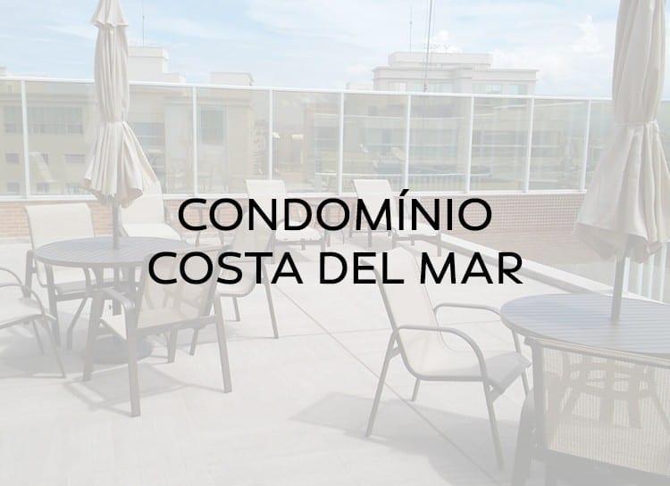 CONDOMÍNIO COSTA DEL MAR 1