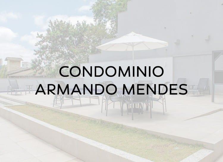 CONDOMINIO ARMANDO MENDES 1