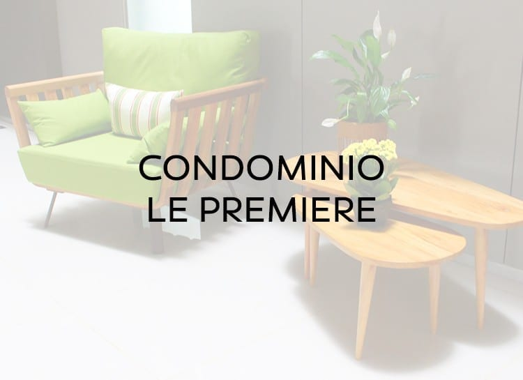 CONDOMINIO LE PREMIERE 1