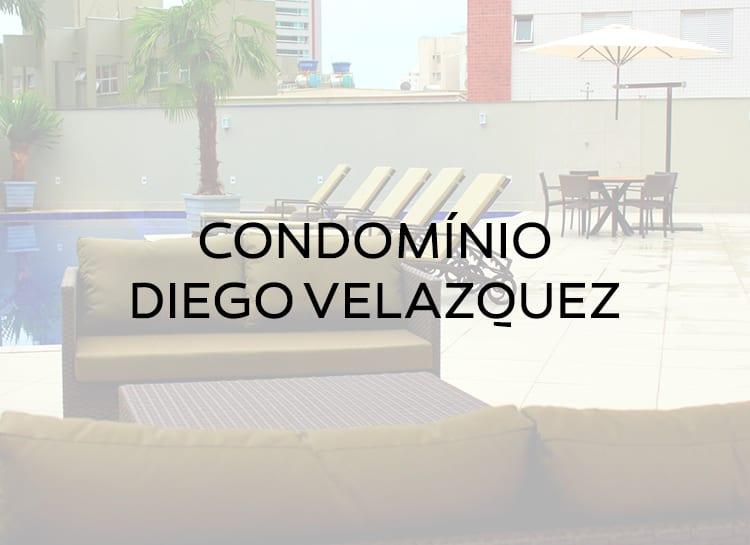 CONDOMINIO DIEGO VELAZQUEZ 1